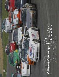 2009, Volume 1 - Porsche Club of America