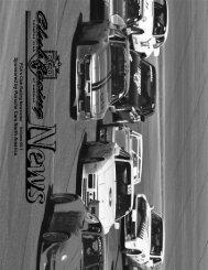 2006, Volume 1 - Porsche Club of America