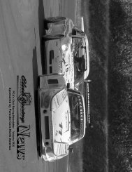 2005, Volume 6 - Porsche Club of America