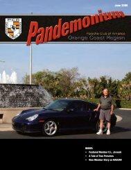 June 2008 - PCA - Orange Coast Region