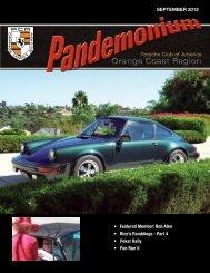Rob Alen • Rice's Ramblings - PCA - Orange Coast Region