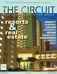 real estate - Panama City Beach Chamber of Commerce