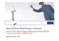 Offshore Wind Energy 04052009 1