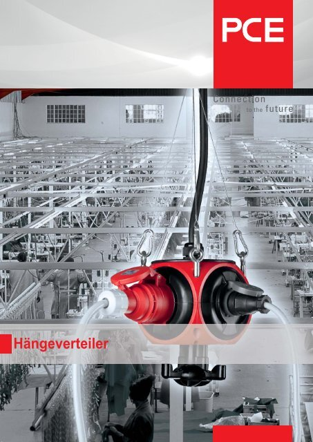 Katalog Deutschland / Export - pc electric