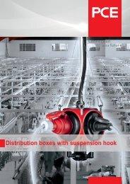 Distribution Box - pc electric