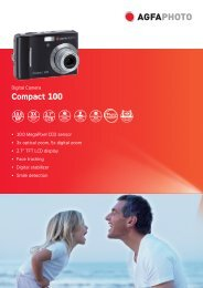Compact 100 - PC H.AND