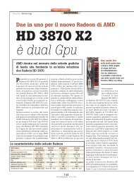 Due in uno per il nuovo Radeon di AMD HD ... - PC Professionale