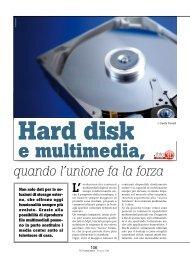 HD e multimedia - PC Professionale