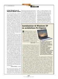 Posta Software - PC Professionale