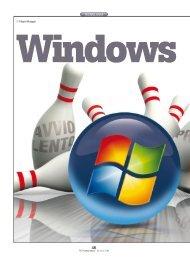 Windows Vista per power users - PC Professionale