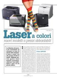 206 ART Laser - PC Professionale