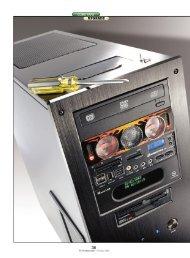 203 ART Upgrade - PC Professionale