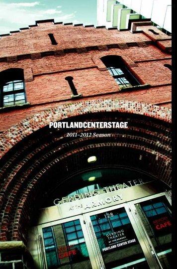 PortlandCenterStage