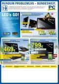 juli-flyer-2010 - PC SPEZIALIST Bonn - Seite 6