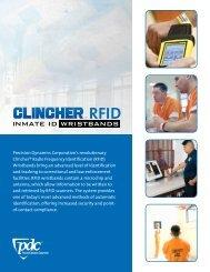 RFID - Precision Dynamics Corporation