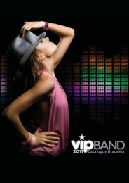 VIPBand2011-FR - Precision Dynamics Corporation