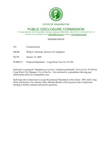 communications public disclosure Public notice federal communications commission 445 12thst, sw washington disclosure of information that affects including public pledge drives and private discussions with existing and potential donors.