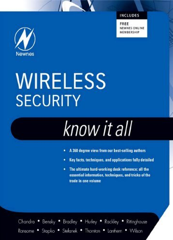 Wireless Security.pdf - PDF Archive
