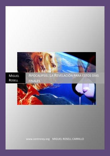 Apocalipsis: La Revelación para estos días finales - PDF Archive