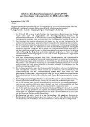 Urteil des Bundesverfassungsgericht vom 31.07.1973 ... - PDF Archive