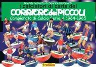 i calciatori di carta del - PDF Archive