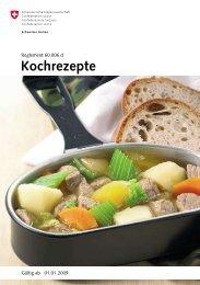 Kochrezepte - PDF Archive