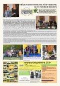 Stadtmagazin NATUERlich - 04/2009 - Seite 5