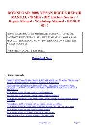 audi tt service manual repair manual fsm 1998-2006     - PDF