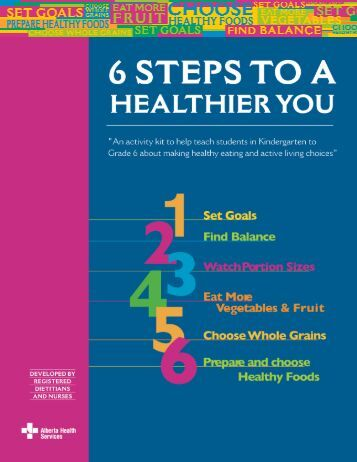 Table of Contents - Capital Health