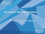 Ensuring the Safety of our Children - Capital Health