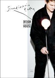 DESIGN HOUSE STOCKHOLM's 2010 CATALOGUE (PDF)