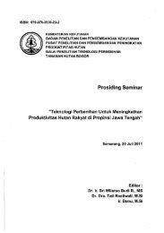 Prosiding Seminar - PDII – LIPI