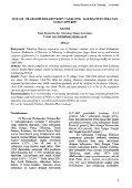Jurnal Biotek Medisiana Indonesia - PDII – LIPI - Page 4