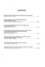 Transformatif Jurnal Ekonomi, Bisnis dan Kewirausahaan - PDII – LIPI