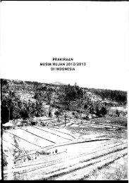prakira musim hujuan 2012 - PDII – LIPI