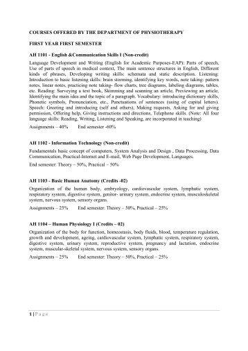 View detailed syllabus