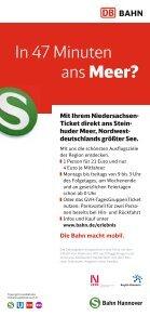 TOUR - Entdeckertag der Region Hannover - Seite 2