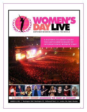 Women's_Day_Live_Information [PDF, 3MB] - PeaceWomen