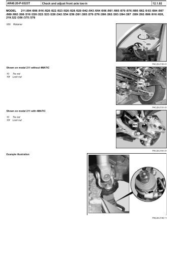 W211 Rear Axle Toe Adjustment.pdf
