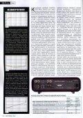 Hi-Fi.ru - Peachtree Audio - Page 4
