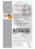 Neuwerker Narren Nachrichten 2009 - festheft.de - Page 6