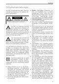 DAB+ Radio PDR300 - PEAQ - Page 5