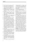 DAB+ Radio PDR300 - PEAQ - Page 6