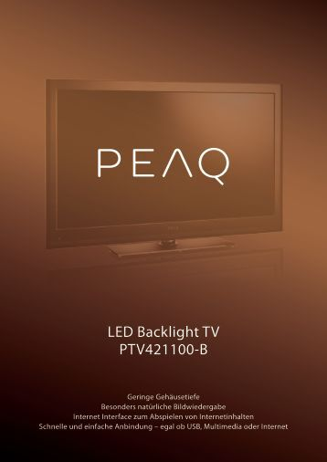 how to fix backlight on led tv