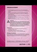 Bedienungsanleitung - Pearl - Page 7