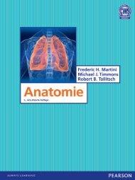 Anatomie 6.Auflage *978-3-8689-4053-4 ... - Pearson Studium