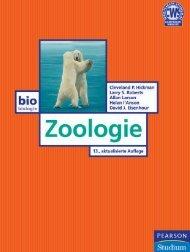 Zoologie, 13., akt. Auflage