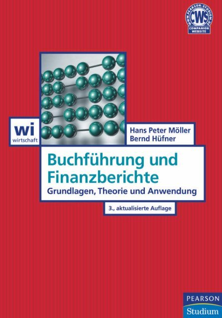 Buchführung und Finanzberichte ... - Pearson Studium