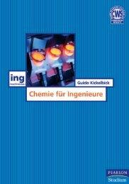 Chemie für Ingenieure  - *ISBN 978 ... - Pearson Studium
