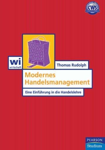 Modernes Handelsmanagement ... - Pearson Studium